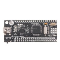 Single Chip Minimum System Board C51 Development Board with Automatic Cold Start Function,STC15F2K60S2