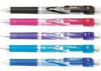 Pentel az125r mechanical pencil 0.5mm 5