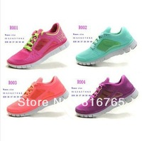 2013 Wholesale Free Run shoes 5 Running Shoes,Athletic Shoes For Men and women, fashion newest shoes new with tag Free shipping