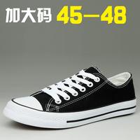 Sneakers,Athletic Shoes,Men Plus extra large size casual shoes canvas shoes Men shoes 48,Fashion Shoes Men