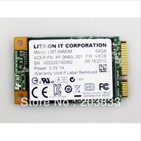 A l i e n w a r e Replacement Lite On LMT-64M3M m-SATA 64GB SSD T99N3