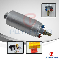 TOP QUALITY External Fuel Pump 044 OEM:0580 254 044 Poulor 300lph come with original pack