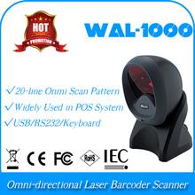 popular scanner