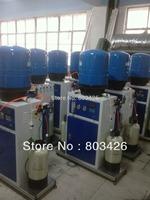 Nano spray plating system- Spray on chrome plating machine- chrome paint