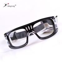 XQ-095 Basketball glasses football glasses sports basketball eyewear mirror male basketball picture frame set