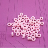 3.0A sleeve  3MM straight axle Toy Accessories DIY hand accessories 100pcs/lot free  shipping