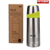 350ml vacuum cup stainless steel vacuum flask bullet-shape vacuum thermo stainless steel vacuum flask bottle