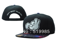 D9 Reserve GALAXY Snapback hats Top quality snap backs mens sports baseball caps hip-hop cap Free Shipping