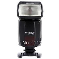 Yongnuo YN-460 Speedlight flash-top for  D90 D5000 D3000 D60 Olympus free Shipping