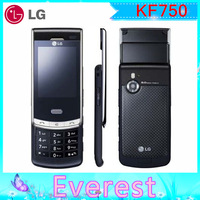 LG KF750 Secret Original Unlocked Cell phone  Free shipping  5pcs/lot