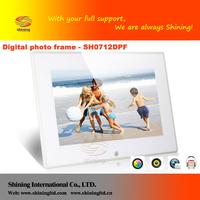 7inch photo frame indoor