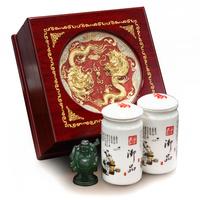Premium tieguanyin luzhou-flavor carbon tea specaily oolong tea yu