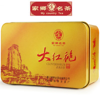 Clovershrub tea rock premium oolong tea wuyi da hong pao high mountain tea