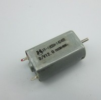 10pcs/lot,12v,9000rpm,180 Motor,Free shipping