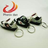 Sport Shoes Key Chain Lovers Metal jordan shoes free shipping mens Keychains Phone Chains Mini order 10pcs free shipping