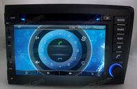 Car DVD GPS For Volvo S60 V70 With Radio+Bluetooth+Gps navigation syaterm