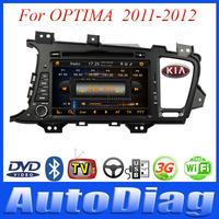 Android Car DVD For KIA OPTIMA GPS 2011-2012 with Digital TV/IPOD/Bluetooth Car GPS For OPTIMA KIA DVD Radio