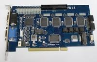 16CH GV800 v8.4 CCTV GV Board DVR800 (V8.4) GV dvr Card for cctv systems
