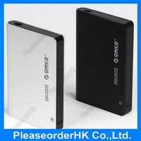 Super Sale ORICO 2598US3 Super Speed USB3.0 to 2.5-inch SATA HDD Enclosure