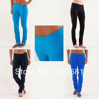 Lululemon Studio Pants Women Black Cotton Lulu Lemon Yoga Pant Wholesale Retail! Free Shipping Luluelmon presence pant
