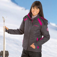 Wholesale Women's Women ski suit jacket skiing pants skiing clothing skiing set suits