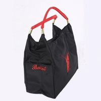 Bag large lilliputian bag dance bag female bag gym bag sports bag shoulder bag