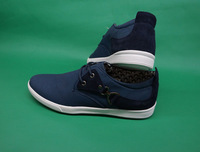 Hot Sale!Brand Shoes,Men's Casual Shoes, Material:(Ox Fur+Canvas)Cotton Fabric,Packaging: 1Pair / Box, Salomon Free Shipping.