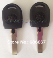 VW1SHP VW Passat transponder key shell high quality