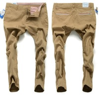 2013 autumn clot men's clothing casual pants fashion casual pedicure cloth trousers