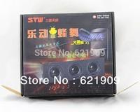 "5.25"" inch Computer Case/Chassis Front Panel Built-in Stereo Speaker Loudspeaker"