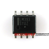 Lm393 lm393m in42patients 8 low power voltage comparator ic