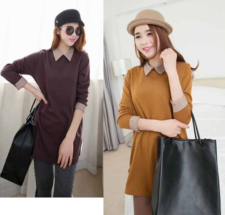 Fashion 2013 plus size mm autumn clothing new arrival the trend of