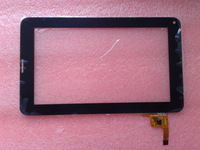 Free shipping touch digitizer glass 7 gt72 7 2g flat panel touch screen capacitance screen 3803b