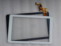 Free shipping touch digitizer glass Blue w31 touch screen 04 - 1010 0928 v1 - black