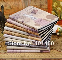 NEW arrive   country building picture  fashion PU  leather case COVER  stand  for Apple IPAD5 air  5 gen