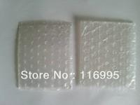 Free shipping 600pcs Jumbo double bubble bag / shock / bubble film bags / bubble bags 8X10CM