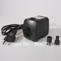 Low Price Aquarium Submersible Air Water Pump Fish Tank 800L/H 15W Pond Fountain on Sale