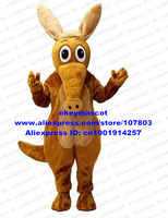 Long Nose Aardvark Anteaters Mascot Costume Fancy Dress Cartoon Character No.2900 Free Shipping