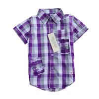 5pcs/lot free shipping brand boy shirts