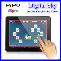 9.7 inch Retina IPS Pipo m6pro 3G Tablet PC 2048x1536 Screen RK3188 Quad core 1.6GHz 2GB 32GB Android 4.1 Bluetooth HDMI