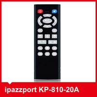 KP-810-20A ipazzport 2.4GHz Mini Wireless Keyboard for Android TV Box