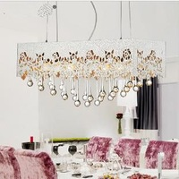 Free shipping! Modern fashion acrylic chandelier,Luxurious crystal lamp for living room PL101,also for wholesale