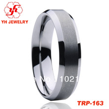 cheap custom titanium ring