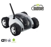 Cloud Rover Wi-Fi Remote Spy Car Camera Video Toy Car CJ243