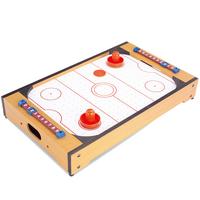 Toy child hockey table indoor ice hockey machine table hockey table gift toy