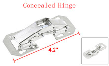 cheap conceal hinge