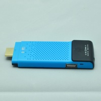 Free shipping Google tv box Quad  core RK3188 mini PC xbmc android tv  media player smart receiver