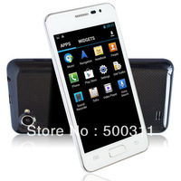 New Arrival A9100 i9100 S2 MTK6572 1.2GHz Dual Core Android 4.2 512MB RAM 4GB ROM 4.3 Inch WCDMA 3G Phone Support Multilanguage