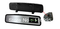 Full 1080p HD Car DVR Camera event recorder motion detection G-sensor