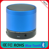 Bluetooth Portable Mini Speaker Manufacturer In China